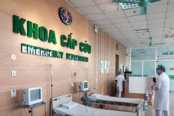 Thêm ba bệnh nhân mắc COVID-19 ở Hà Nội
