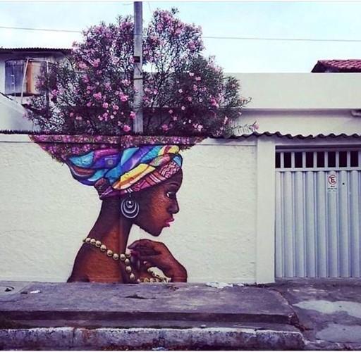 Những tác phẩm nghệ thuật đường phố khiến bạn yêu đời hơn