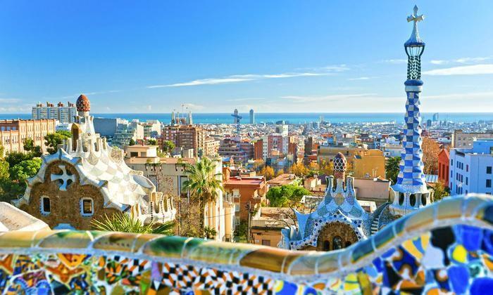 Barcelona, thành phố đáng sống nhất Châu Âu