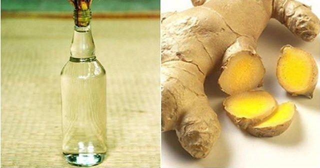 Uống rượu gừng suốt 2 tháng để ấm bụng, sản phụ tử vong vì ngộ độc