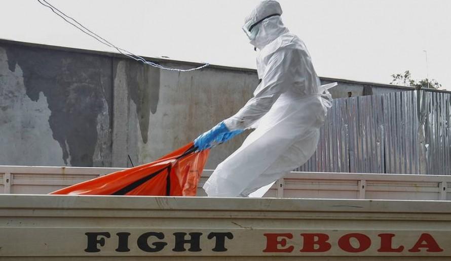 WHO đánh giá tích cực hiệu quả đối phó dịch Ebola của CHDC Congo