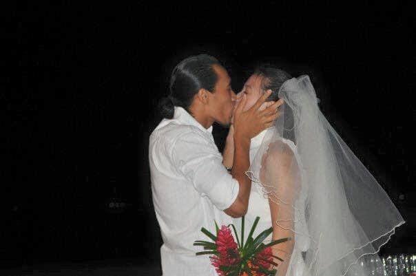 Vợ chồng Anh Khoa kỷ niệm 11 năm ngày cưới