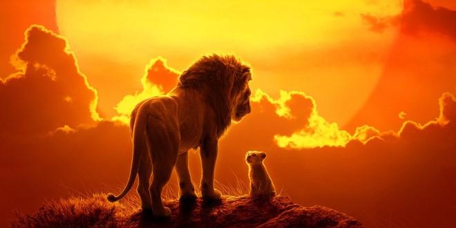 'The Lion King' 2019 hứa hẹn sẽ mang về doanh thu cao cho hãng Disney trên toàn cầu