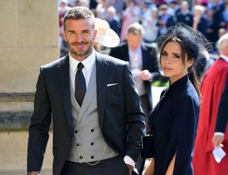 Victoria Beckham mở hãng thời trang riêng mang tên mình vào năm 2013.