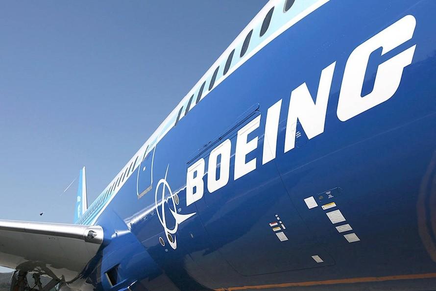 Boeing kêu gọi Chính phủ Mỹ hỗ trợ 60 tỷ USD cho ngành hàng không