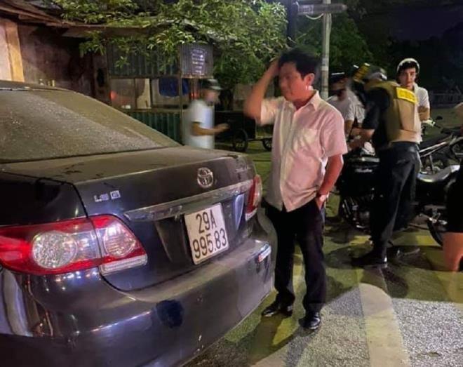 Ban Thường vụ Tỉnh ủy Thái Bình thống nhất tạm dừng nhiệm vụ Trưởng Ban Nội chính Tỉnh ủy Thái Bình với ông Nguyễn Văn Điều.
