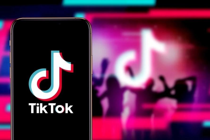 Công ty mẹ của TikTok chuyển trụ sở sang Anh