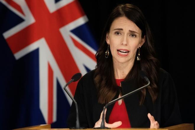 Thủ tướng New Zealand.