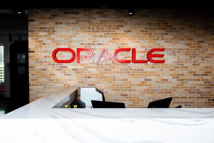 Oracle đang đàm phán mua lại TikTok