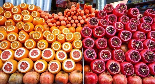 Vitamin C giúp kéo dài tuổi thọ?