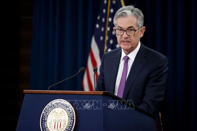 Chủ tịch Fed sẽ điều trần trước Hạ viện Mỹ