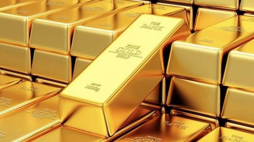 Giá vàng ngày 31/10: Vàng trong nước tiếp tục giữ ở mức cao