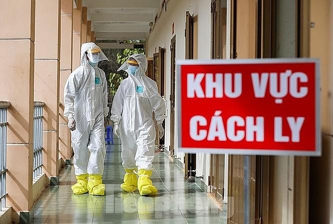 Việt Nam có hơn 14.700 người đang cách ly chống dịch