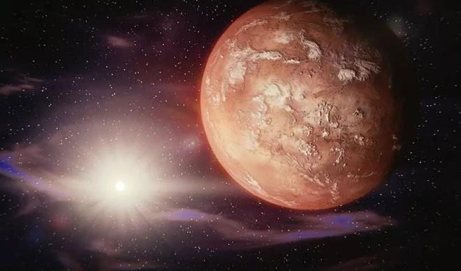 Sứ mệnh sao Hỏa đòi hỏi nguồn ngân sách khổng lồ. (Ảnh: CCO).