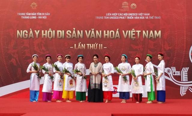 Ảnh: Sở Văn hóa và Thể thao Hà Nội
