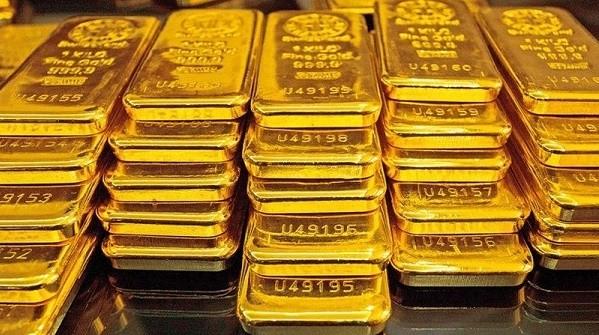 Giá vàng hôm nay ngày 24/11: Giá vàng 'loạn nhịp'