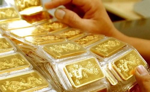 Giá vàng ngày 1/12: Vàng SJC rớt xuống ngưỡng 53 triệu đồng/lượng