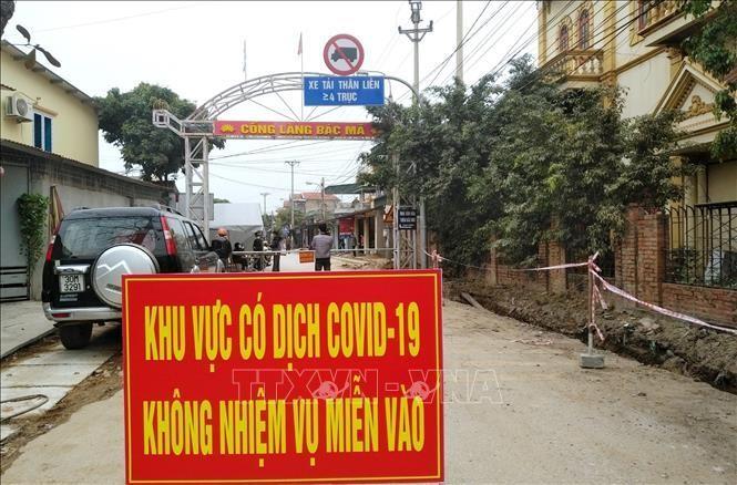 Quảng Ninh hỗ trợ tiền ăn dịp Tết cho người cách ly và người phục vụ ở khu cách ly tập trung
