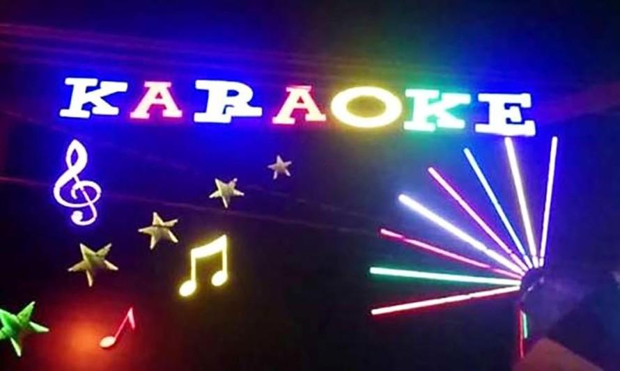 An Giang tạm đóng cửa quán bar, karaoke trong dịp Tết