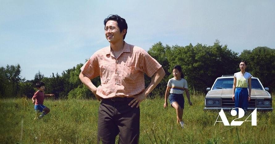 Minari hứa hẹn sẽ mang đến câu chuyện gia đình chạm đến trái tim khán giả.
