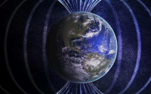 42.000 năm trước, từ trường Trái Đất đột ngột thay đổi làm đảo lộn thế giới