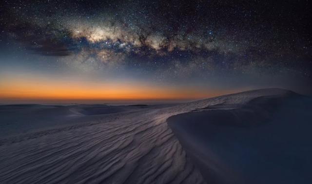 Tại sao thời tiết ở sa mạc trở nên lạnh lẽo vào ban đêm?
