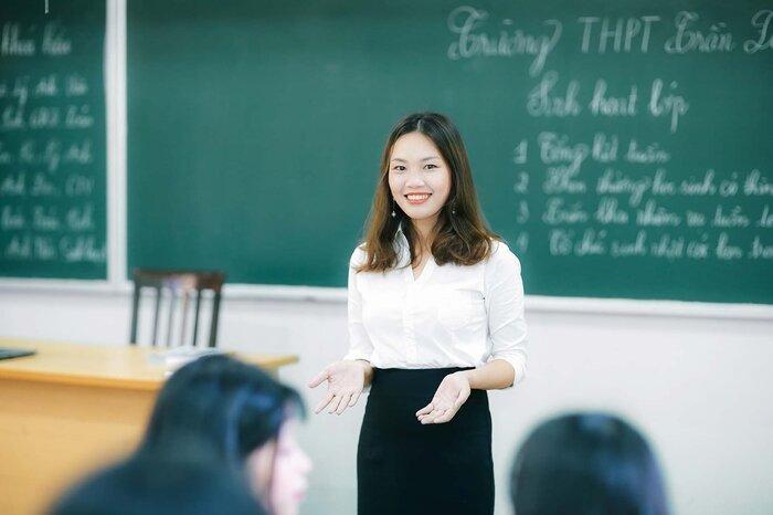 Chính sách giáo dục có hiệu lực từ tháng 3