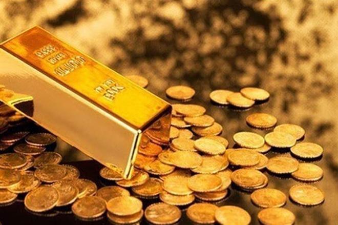 Tuần thứ hai liên tiếp vàng giảm giá