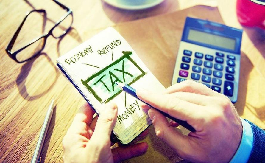 Xây dựng chính sách thuế phù hợp với tình hình dịch bệnh