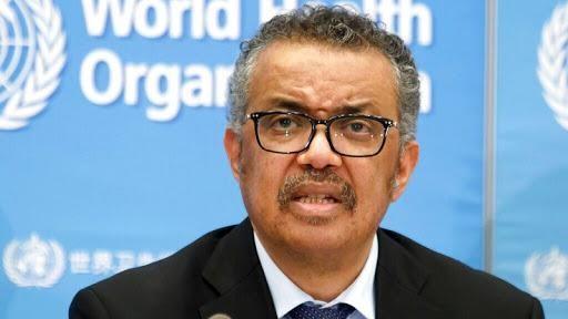 Ông Tedros Adhanom Ghbreyesus - Tổng Giám đốc WHO