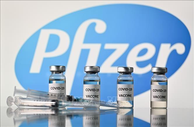 Hàn Quốc cấp phép sử dụng vaccine COVID-19 của Pfizer