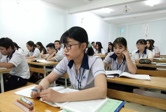 TPHCM dự kiến thay đổi cách tính điểm thi lớp 10 năm học 2021-2022
