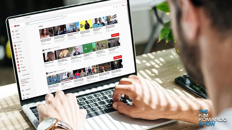 YouTuber Việt Nam cũng sẽ bị Google đánh thuế thu nhập lên tới 30%