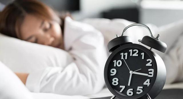 Làm thế nào để cải thiện giấc ngủ?