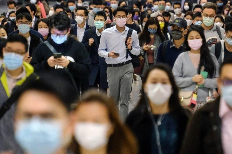 Hồng Kông: Phân biệt chủng tộc vì COVID-19