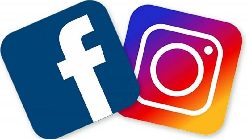 Hàng loạt ứng dụng dịch vụ của Facebook bị 'sập'