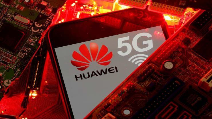 Apple, Samsung sẽ bị Huawei 'đòi' tiền