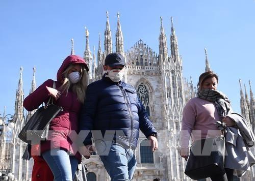 Italy thông qua gói cứu trợ kinh tế trị giá 32 tỷ euro
