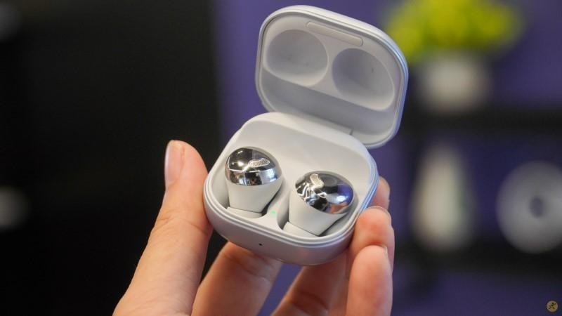 Tai nghe không dây của Samsung hỗ trợ người khiếm thính
