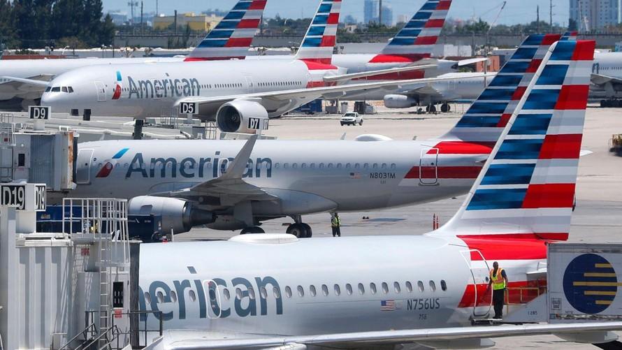 Hàng không Mỹ đạt 1,5 triệu lượt hành khách trong một ngày kể từ tháng 3/2020