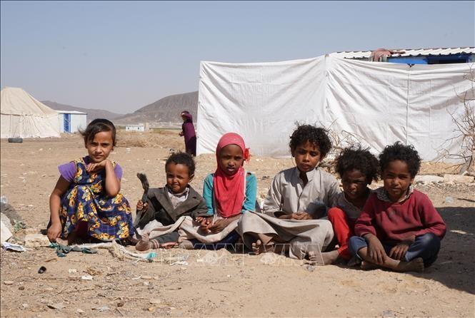LHQ cảnh báo nạn đói gia tăng ở 20 quốc gia trong vài tháng tới
