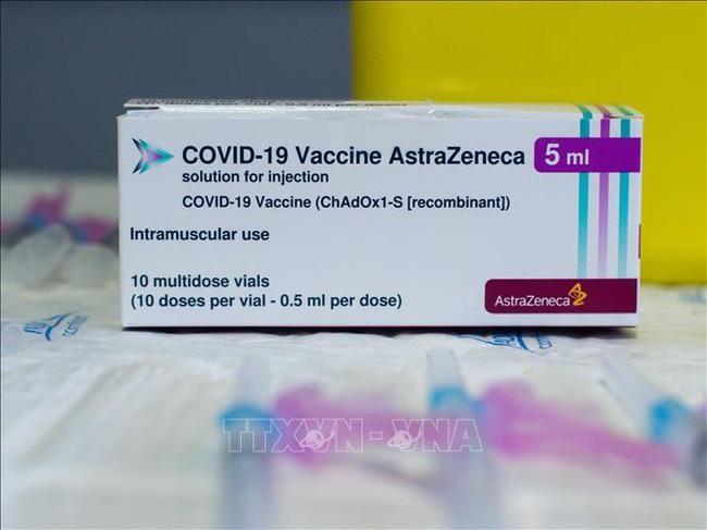 Italy: Phát hiện 29 triệu liều vaccin AstraZeneca 'lạ'