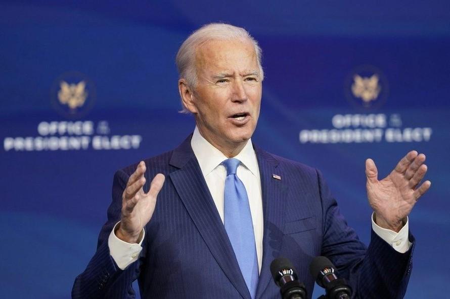 Tổng thống Biden bảo vệ chính sách nhập cư