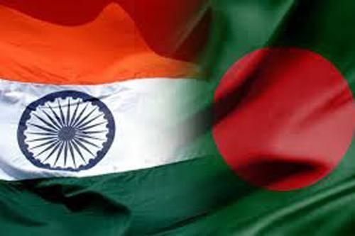 Ấn Độ và Bangladesh tăng cường quan hệ song phương