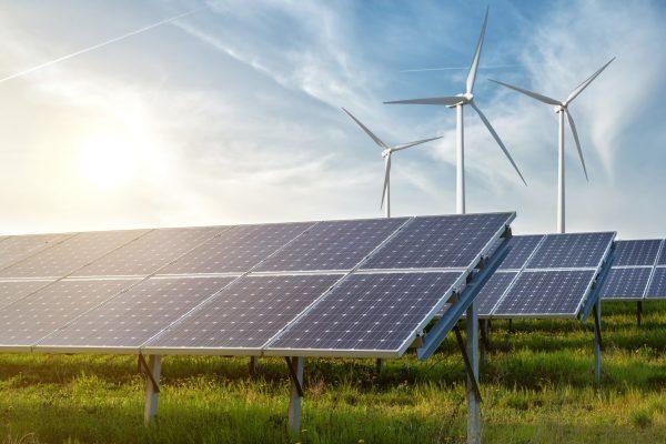 LG thúc đẩy phát triển công nghệ năng lượng tái tạo