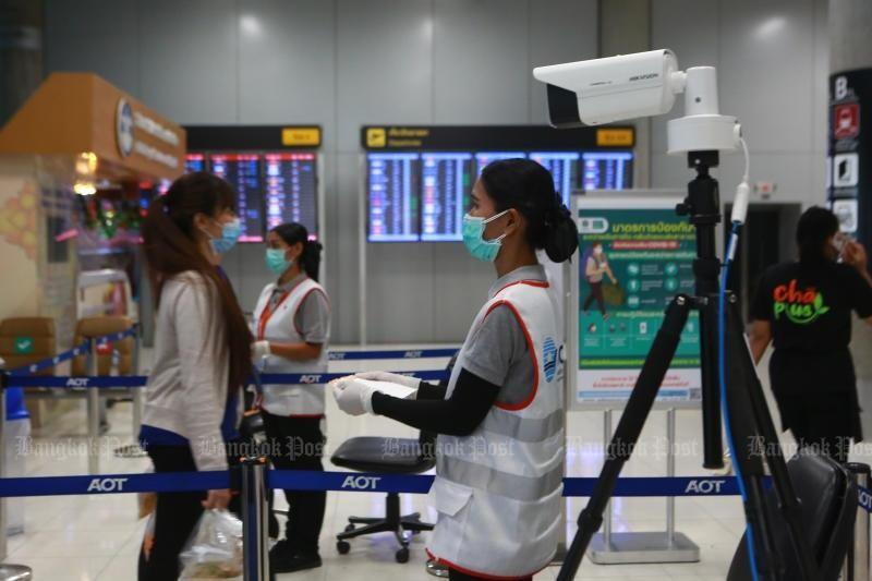 Thái Lan: Rút ngắn thời gian cách ly để thúc đẩy du lịch