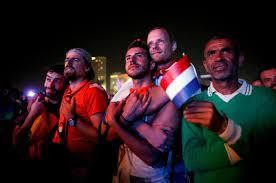 Eurovision hạn chế số lượng khán giả xem trực tiếp