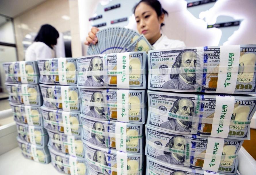 Iran đề nghị Hàn Quốc dỡ bỏ phong tỏa tài chính