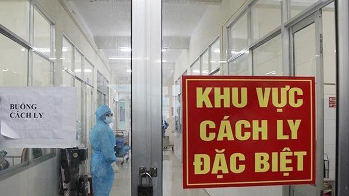 Sáng 17/4, ghi nhận thêm 1 ca mắc COVID-19 ở Bắc Ninh