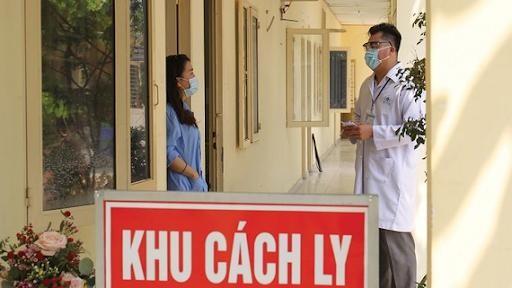 Gần 199.000 người Việt Nam đã tiêm vắc xin